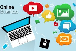 Business Internet for Beginners as Additional Income