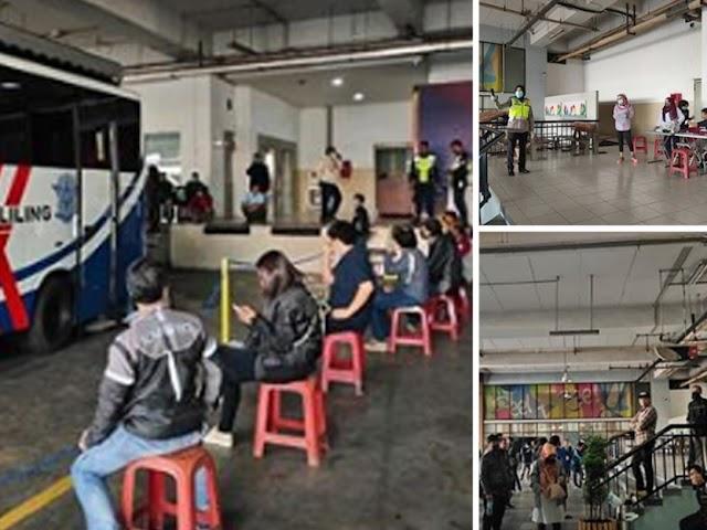 Jadwal SIM Keliling Online Polrestabes Bandung Bulan April 2020