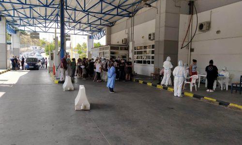 Η κατάσταση που επικρατεί στην γειτονική Αλβανία όπου η πανδημία δεν ανακόπτεται προβληματίζει σοβαρά πλέον και την Ελληνική Κυβέρνηση.