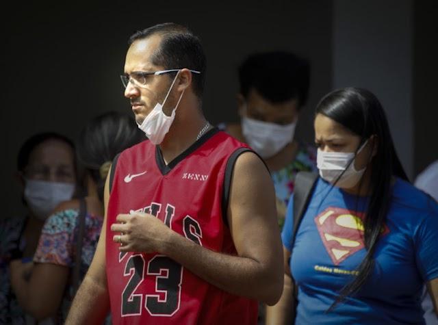 Homem de 26 anos morre com coronavírus em São Paulo