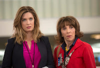 Andrea Martin and Briga Heelan in Great News (3)