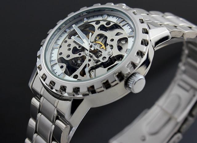 Wilon 892 Original Automatic Mechanical Watch