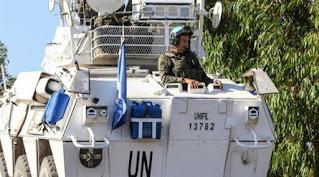 """""""يونيفيل"""" تحث لبنان وإسرائيل على ضبط النفس وتجنب التصعيد"""