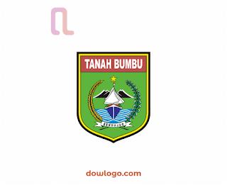 Logo Kabupaten Tanah Bumbu Vector Format CDR, PNG