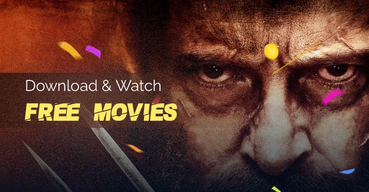 Free Movie Download Websites — Watch HD Movies Online