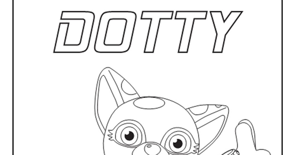 Disney Coloring Pages And Sheets For Kids: Special Agent