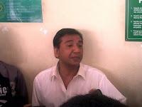 Pedangdut Imam S Arifin Ditangkap Polisi Saat Nyabu di Apartemen