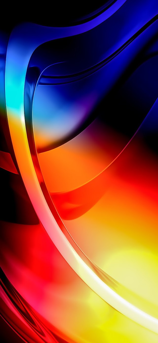 Wallpapers Apple iPhone 12 - Pack 2