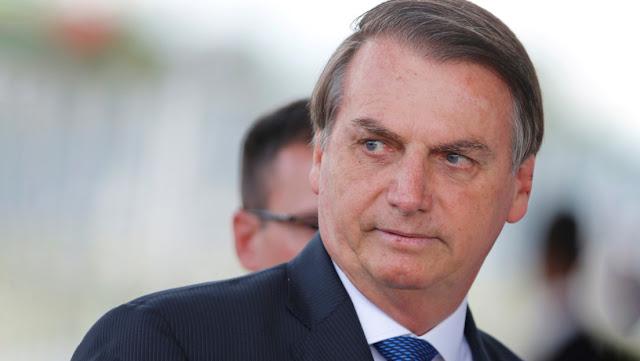 """Bolsonaro aprueba el paquete de medidas """"anticrimen"""" en línea con su """"mano dura"""" contra la delincuencia"""