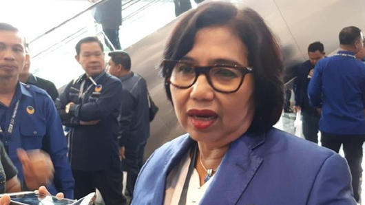 Desmond Minta Menkominfo Dipecat, NasDem Meradang dan Balik Serang Menteri dari Gerindra