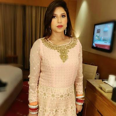 Pooja Marwah Portfolio picture
