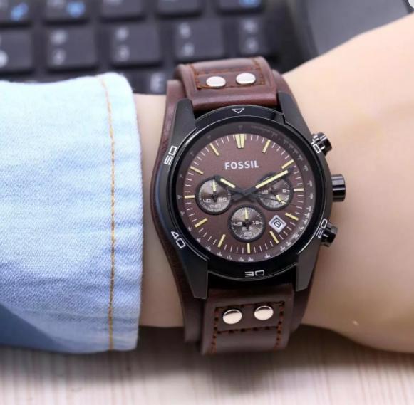 7 Model Jam Tangan Pria Murah Berkualitas Baik