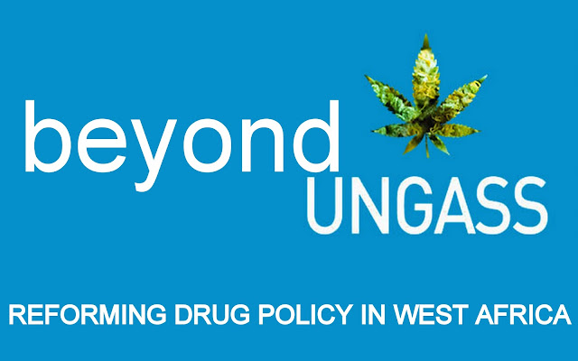 IM | Beyond UNGASS: Reforming Drug Policy in West Africa