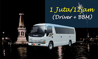 Sewa Elf Long Jogja