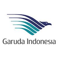 tali id card   Garuda Indonesia
