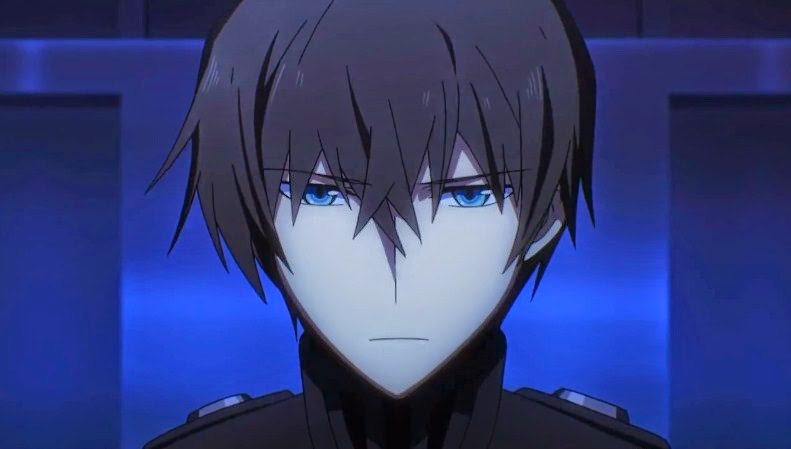 Mahouka Koukou no Rettousei Episode 26 Subtitle Indonesia [Final]