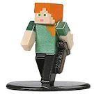 Minecraft Alex Nano Metalfigs 20-Pack Figure