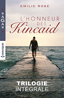 L'Honneur Des Kincaid de Emilie Rose PDF