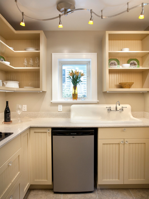 Tiny Home Designs: TINY HOUSE TOWN: Contemporary DC Cottage (500 Sq Ft