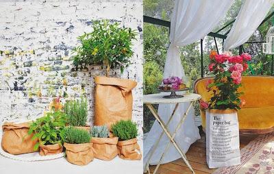Mi remanso de paz trucos de jardiner a for Trucos jardineria