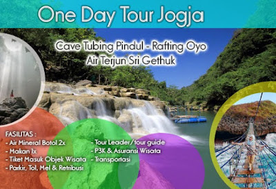 One Day Tour Jogja