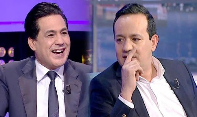 علاء الشابي  يرد على اتهامات شقيقه عبد الرزاق