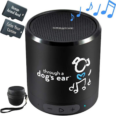 iCalmDog 5.0c Portable Speaker