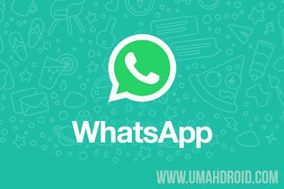 Aplikasi WhatsApp Terbaru 2021