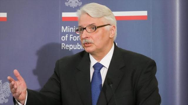 """Polonia atribuye brexit a """"inacción"""" y """"presiones"""" de la Unión Europea"""