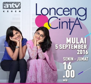 Download Ost Lonceng Cinta Antv