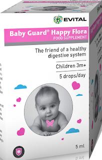 baby gurad happy flora pareri probiotic pentru copii