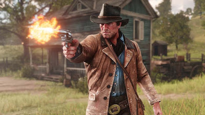 Download Red Dead Redemption II PC Game