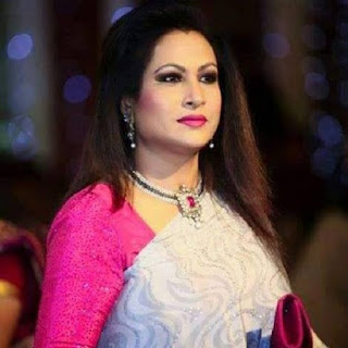 Champa Bangladeshi Actress Wedding / Marriage