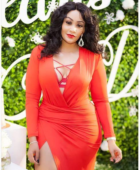Usichokijua Kuhusu Kupendeza Kwa Zari 'The Boss Lady'