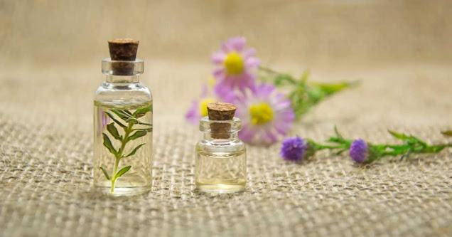 Benefits of Essential Oils For Skin, Hair, Health
