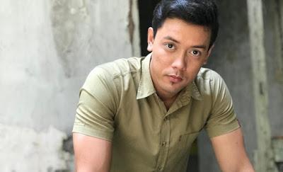 Biodata Ikhram Juhari Pelakon Drama Setelah Terlafaznya Akad