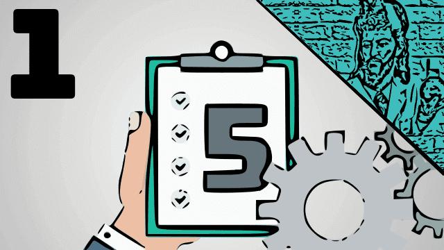 TOP 5 do QN - Softwares da Semana #1 - Queimando Neurônios