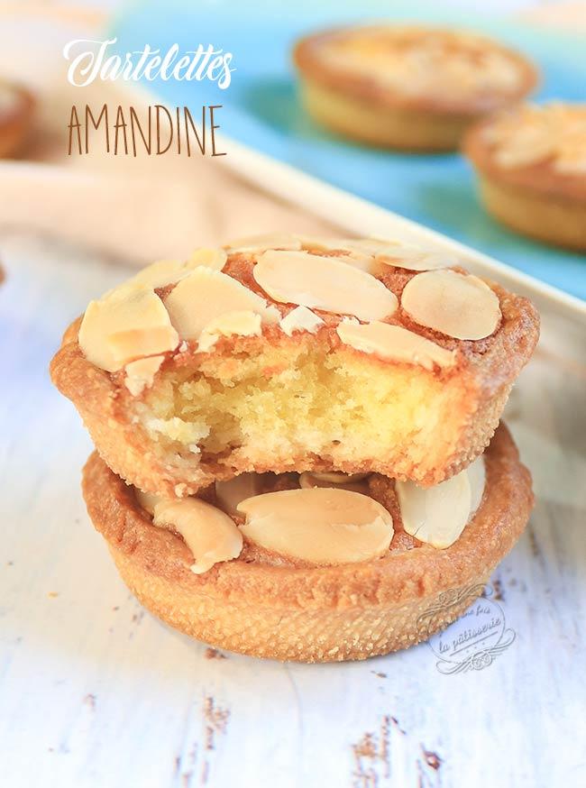 tartelettes-aux-amandes