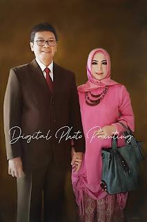 jasa digital photo painting, jasa editing foto, bandung fotografi, fotografi bandung