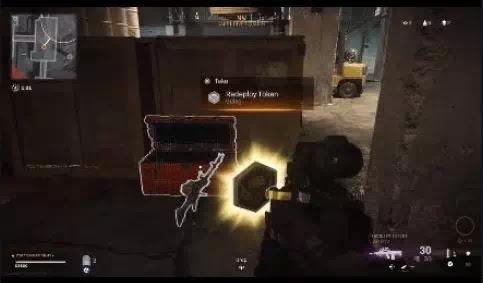 Cara Mendapatkan Token Redeploy Gulag di Call of Duty Warzone-1