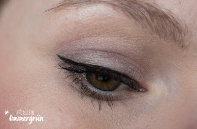 Benecos Natural Quattro Eyeshadow
