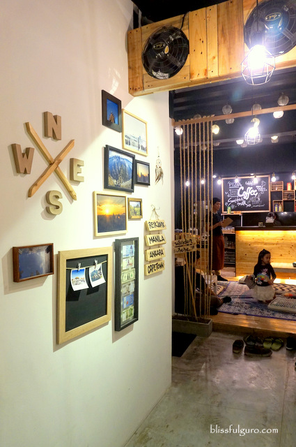 Wander Space Store Cafe Maginhawa