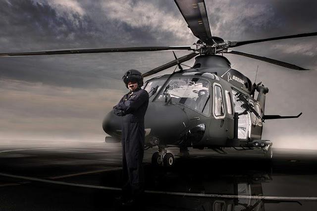 Trực thăng MH-139