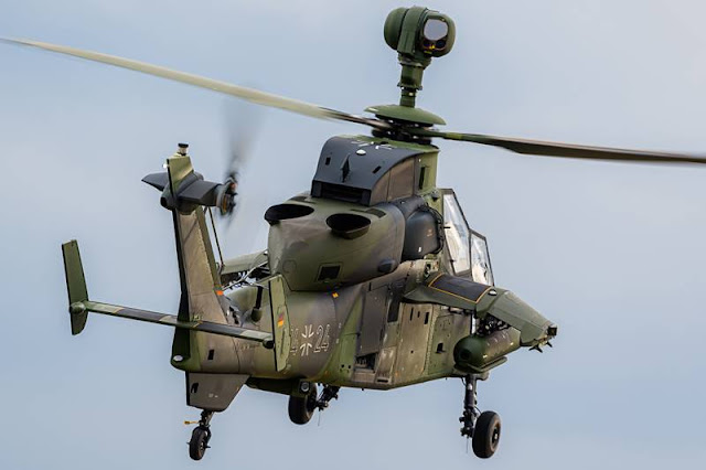 Dutch Helicopter Weapon Instructor Course