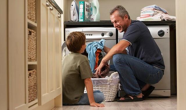 5 Cara Tepat Menggunakan Mesin Cuci Agar Awet