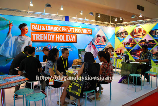 Bali Packages Matta Fair September