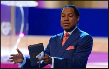Failure Is Not Your Portion by Pastor Chris Oyakhilome