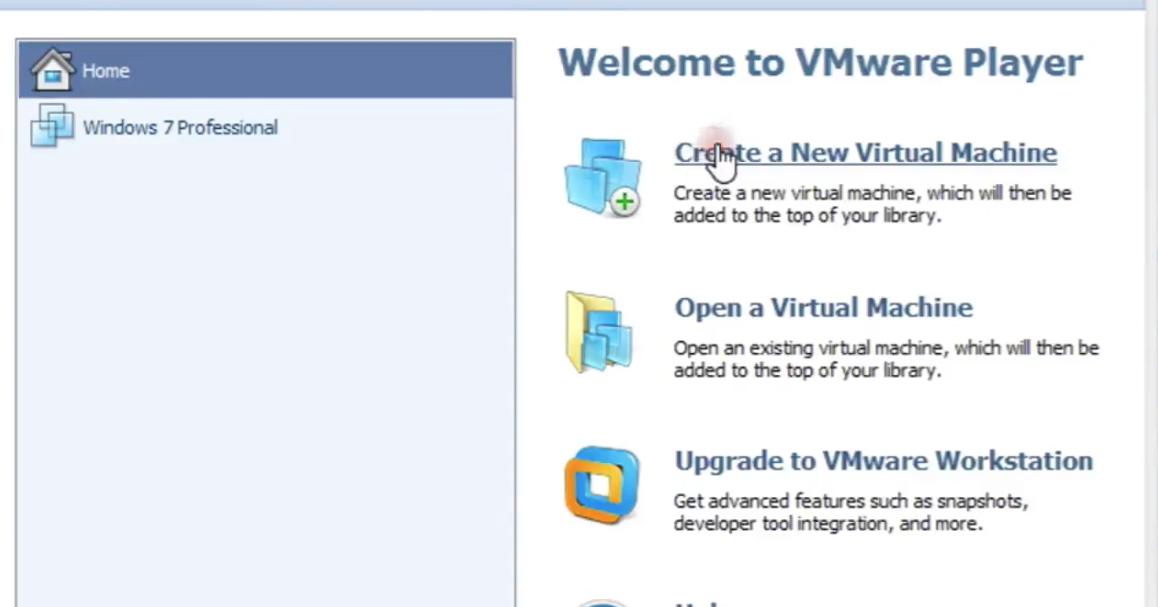 Vmware Player Portable - plantlinoa's blog