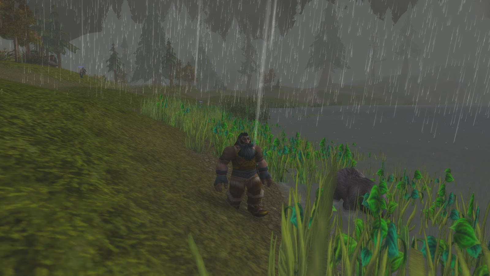 Inventory Full: A Change In The Weather: WoW Classic