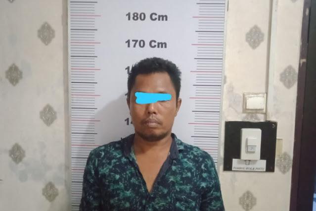 Polisi tangkap preman pelaku pemalakan di Medan